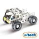 德國eitech益智鋼鐵玩具-迷你卡車-C58