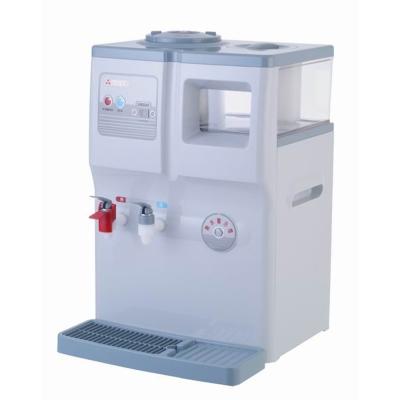 元山微電腦蒸汽式溫熱開飲機-YS-863DW