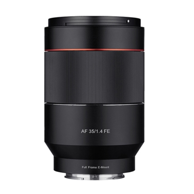 SAMYANG AF 35mm F1.4 FE FOR SONY E-Mount(公司貨)