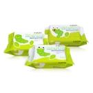 韓國MOTHER-K純淨自然幼兒濕紙巾(30抽/包)-基本小包款(包裝隨機出貨)
