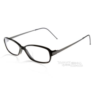JULIO眼鏡 完美工藝/質感黑#ZURICH BLK