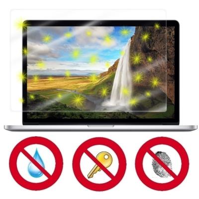 D&A APPLE MacBook Pro (15吋)電競玻璃奈米5H螢幕保護貼