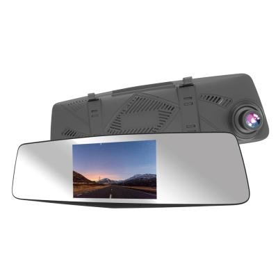 MANHATTAN RS3C 1080P 高畫質 後視鏡 行車紀錄器