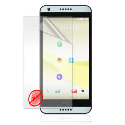 VXTRA HTC Desire 650/530/626 防眩光霧面耐磨保護貼