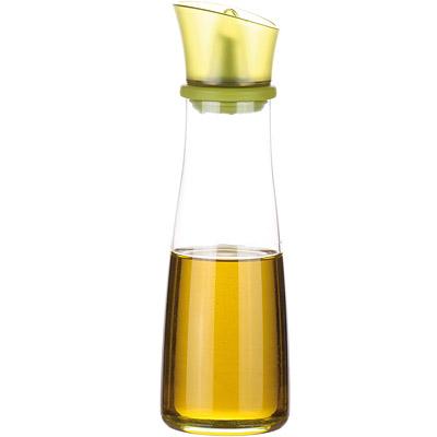 TESCOMA Vita附蓋油醋罐(綠250ml)