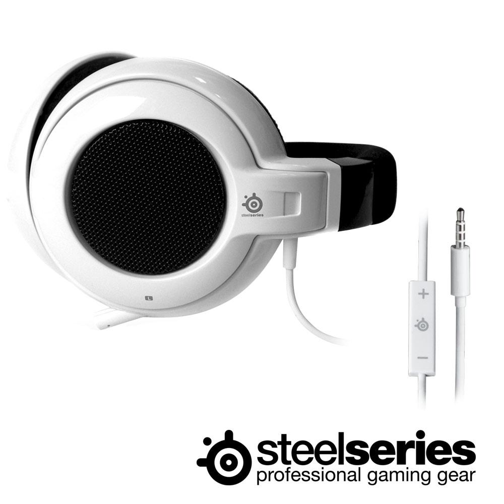 SteelSeries Siberia Neckband Apple 專用耳機麥克風