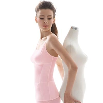 瑪登瑪朵 輕生活‧好酷塑  中機能塑腰小可愛SB0001(嫩透粉)