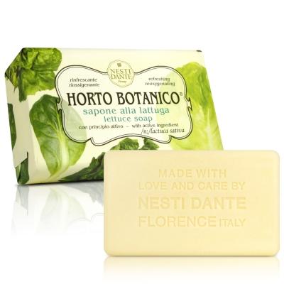 Nesti Dante 天然纖蔬系列-萵苣皂(250g)X2入