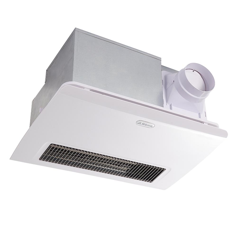 阿拉斯加 968SRN浴室碳素暖風乾燥機-遙控110V ★折價券再享優惠