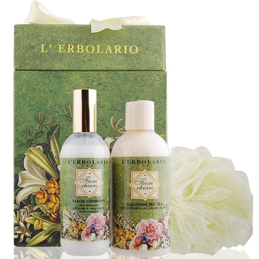 L-ERBOLARIO  蕾莉歐 百花香氛精選禮盒