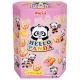 明治 HELLO PANDA貓熊草莓夾心餅乾(175g) product thumbnail 1