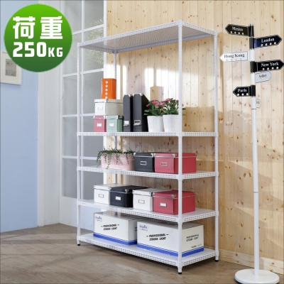 BuyJM洞洞板90x45x180cm耐重五層置物架 /層架-DIY