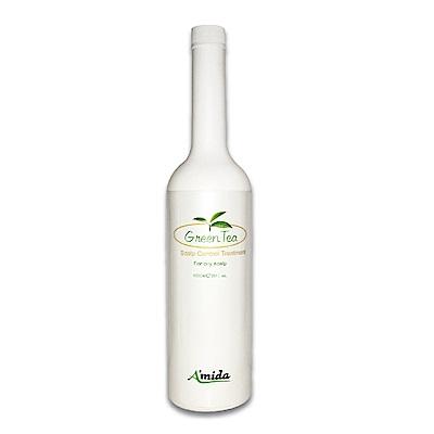 Amida 綠茶控油護髮素 1000ml