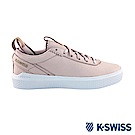K-Swiss Dani休閒運動鞋-女-粉/白