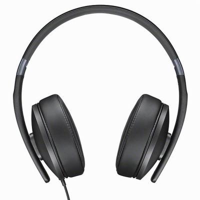 SENNHEISER 可摺疊頭戴式耳麥HD4.20s