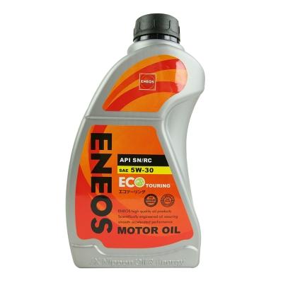 ENEOS API SN 5W~30合成機油 4入