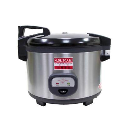 牛88營業用30人份煮飯鍋JH-8155