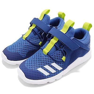 adidas 慢跑鞋 RapidaFlex 2 童鞋