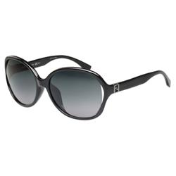 FENDI -時尚太陽眼鏡 (黑色)FF0032FS