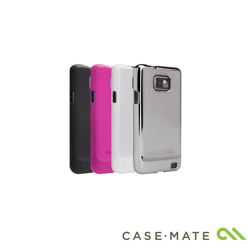 Case-Mate Samsung Galaxy S2 超薄保護硬殼