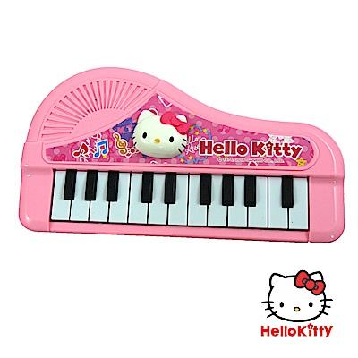 《凡太奇》Kitty音樂電子琴 A350