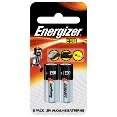 勁量  鹼性電池5號 2入