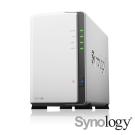 Synology DS218j 網路儲存伺服器