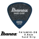 IBANEZ PA16MSG 0.8mm 吉他彈片 深藍色款 10片包裝