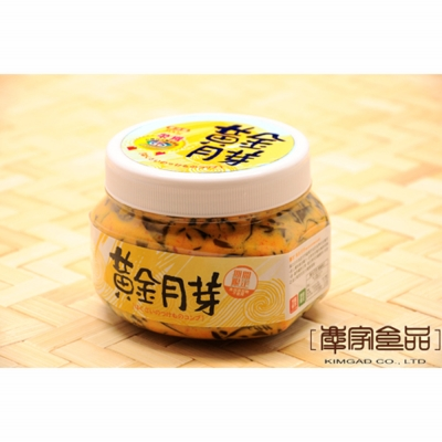 慶家泡菜 私房珍釀(6罐)