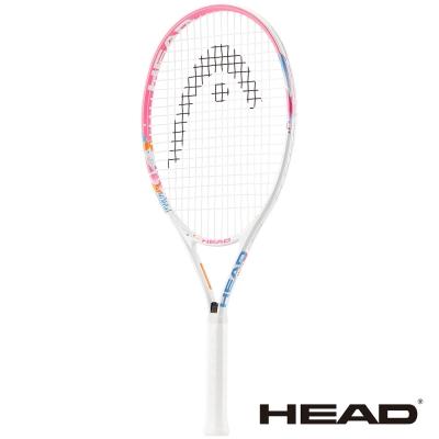 HEAD Maria 25 小仙女 粉紅 兒童網球拍 (適合8-10歲) 233707