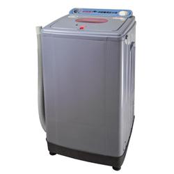 勳風 8公斤/耐高扭力/超高速/更防震/可注水 雙用脫水機(HF-878)沖/脫兩用型