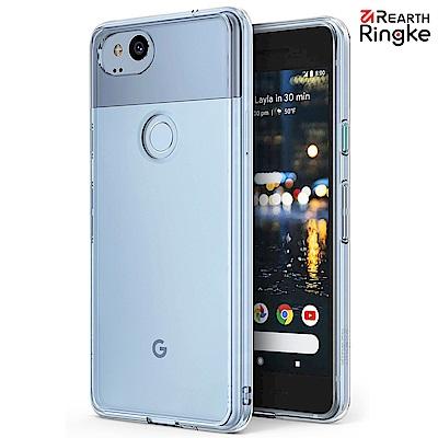 Ringke Google Pixel 2 [Fusion] 透明背蓋手機保護殼