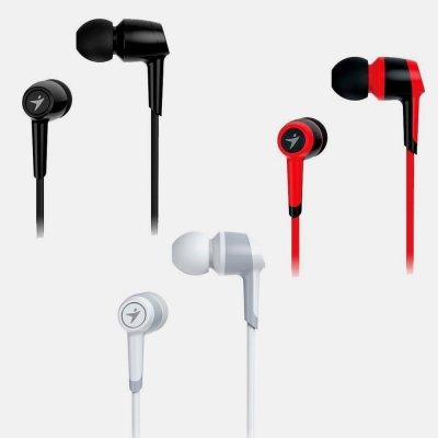 GENIUS 耳道式手機用耳麥HS-M225