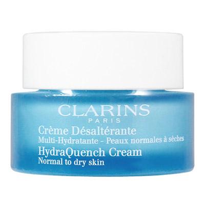 CLARINS 克蘭詩 水潤奇肌保濕水凝霜(50ml)