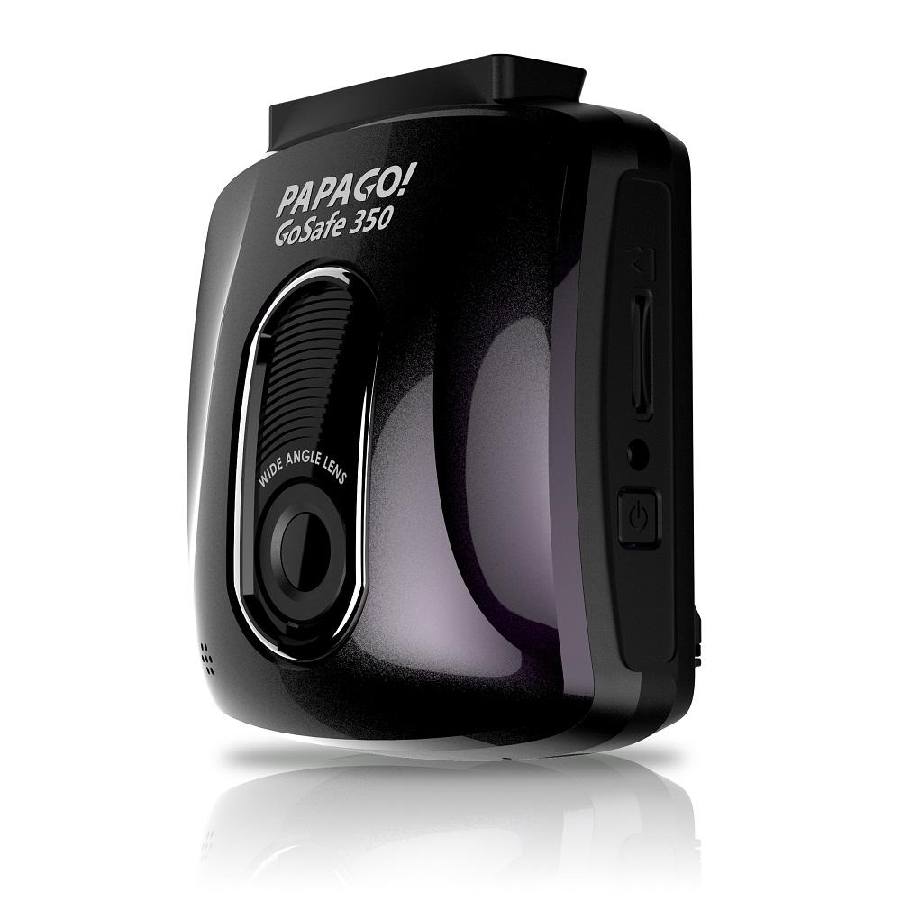 [快] PAPAGO GoSafe 350 超廣角1080P 行車記錄器