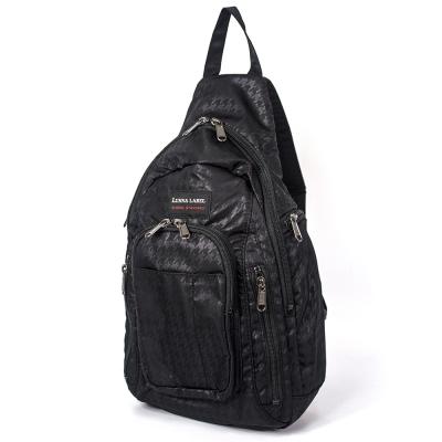 YESON - 休閒簡約單肩背包 - 五色可選MG-7216