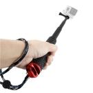 運動攝影機專用 可下水 鋁合金 自拍桿 for GoPro 小蟻 山狗等