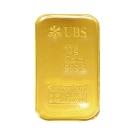 UBS kinebar-黃金條塊(10公克)