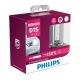 PHILIPS 飛利浦HID 4800K 氙氣車燈-增亮150%(D1S兩入裝)公司貨 product thumbnail 1