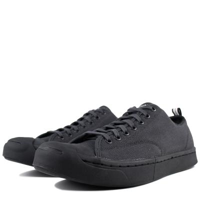 CONVERSE-男女休閒鞋153619C-黑