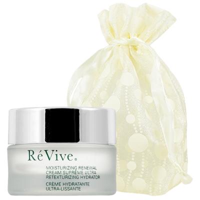ReVive 光采再生活膚霜(滋潤型)(7ml)旅行袋組