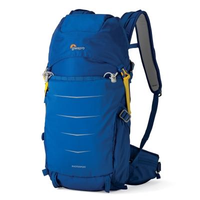 LOWEPRO 運動攝影家 BP200AW II 藍 專業相機背包 (台閔公司貨...