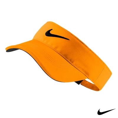 NIKE GOLF TECH TOUR 遮陽帽-橘727033-868