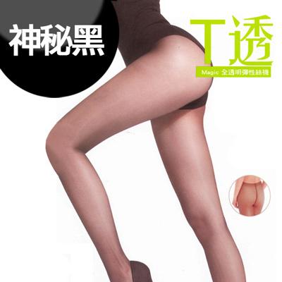 蒂巴蕾T透 Magic全透明彈性絲襪 ( 2 雙入)