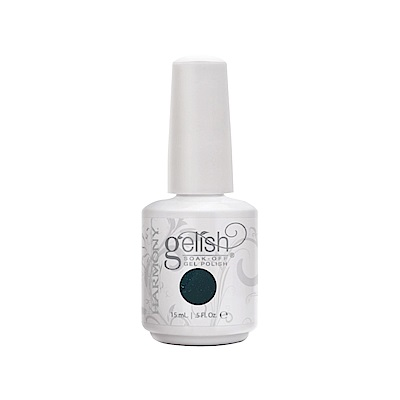 GELISH 國際頂級光撩-01883 Dusty Emerald Shimmer