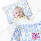 嬰幼兒被 四季被 Outlast 智慧調溫抗菌四季被組(共二色) Mamaway