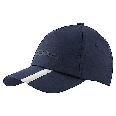 HEAD奧地利 可調整式 機能運動帽-海軍藍 287058