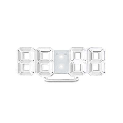 HANLIN-3DCLK 韓國3D立體數字鬧鐘