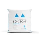 BOXIECAT博識貓 黏土凝結貓沙 28磅 1入