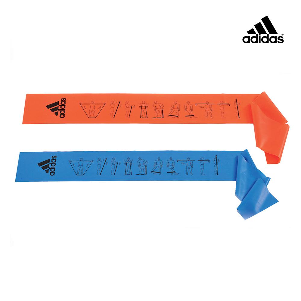 Adidas Training 多功能訓練拉力帶 (2入)